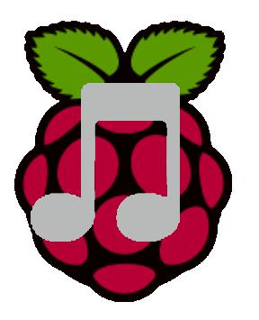Raspbery Pi page logo
