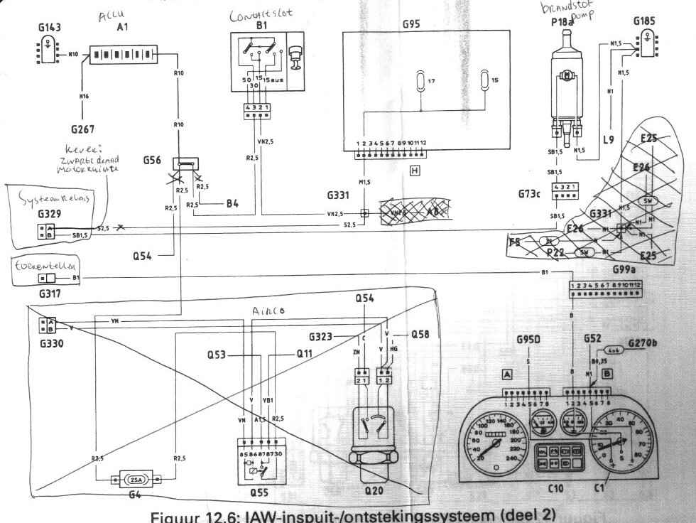 Weber Wiring Diagrams - Read All Wiring Diagram on